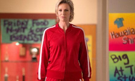 ODE TO SUE SYLVESTER by Kim Akass