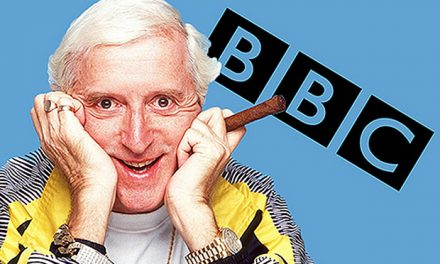 SAVILE, THE BBC AND MISOGYNY IN THE MEDIA by Kim Akass