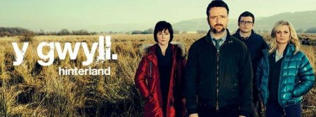 Haunting and beautifully shot, the Welsh drama Y Gwyll asks what it means to be a parent or child