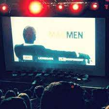 Mad Men Finale Screening