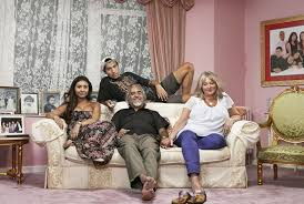 THE WOMAN BEHIND GOGGLEBOX: AN INTERVIEW WITH TANIA ALEXANDER by Stefania Marghitu