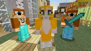 FROM NICHE GAMING FANS TO THE MINECRAFT GENERATION: STAMPY'S WORLD by Leah Panos