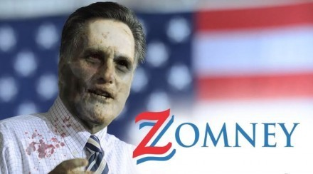 TELEVISION, THE AMERICAN PRESIDENTIAL ELECTION, AND THE ZOMNEY APOCALYPSE by David Lavery