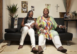 THE WOMAN BEHIND GOGGLEBOX 2: AN INTERVIEW WITH TANIA ALEXANDER by Stefania Marghitu