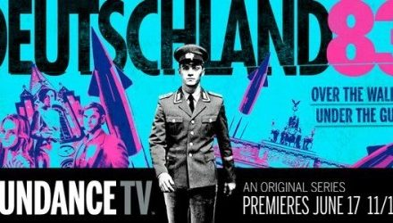CHANNEL 4'S DEUTSCHLAND 83: 'COOL NATION' BRANDING, THE TRANSNATIONAL, AND RETRO CULTURE. (SELF-EXOTICISM #3) by Kenneth Longden