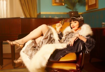 GENRE OUT OF THE BOX ON MISS FISHER'S MURDER MYSTERIES: THE EVOLUTION OF A CRITIC by Martha P. Nochimson