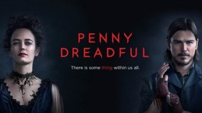 PENNY THOUGHTS, DREADFUL DESIRES: QUEER MONSTROSITY IN SHOWTIME'S PENNY DREADFUL by Jordan Phillips