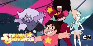 THE PLEASURES OF STEVEN UNIVERSE by E. Charlotte Stevens