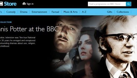 MAKING THE UNMISSABLE OWNABLE: ADVENTURES IN THE BBC STORE by Richard Wallace