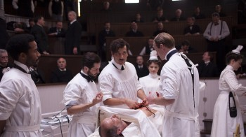 THE RETURN OF THE SURGEON? SOCIAL PATHOLOGY AND MEDICAL NOSTALGIA IN THE KNICK by David Levente Palatinus