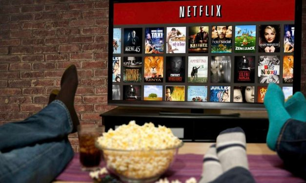 WHY CAN'T I FIND ANYTHING TO WATCH ON TV? by John Ellis