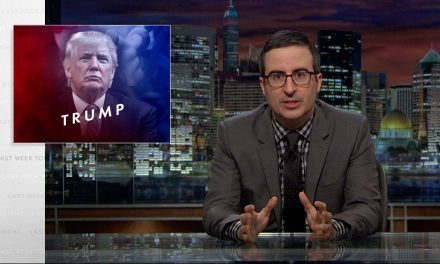 WERE TELEVISION COMEDIANS TO BLAME FOR TRUMP'S ELECTION? by Liz Giuffre