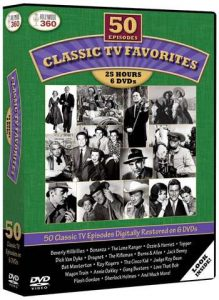 TV classic_favorites