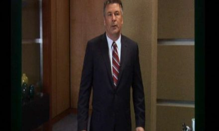 WHAT ACTORS DO: ALEC BALDWIN IN 30 ROCK (PART II) by Gary Cassidy and Simone Knox
