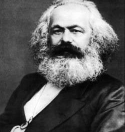 THE RETURN OF MARX? ARE WE REALLY THERE YET? by Elke Weissmann