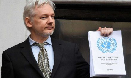 WIKILEAKS AND THE T.V. SET by Toby Miller