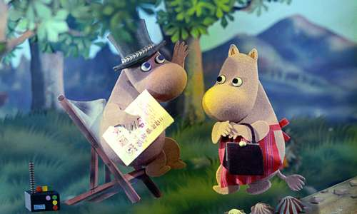 BEYOND THE MAGIC ROUNDABOUT: EUROPEAN CHILDREN'S TV IN BRITAIN by Jonathan Bignell