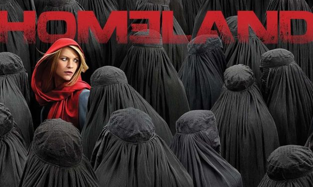 MARVELING AT ELIZABETH: THINKING THROUGH THE CONJUNCTURE WITH HOMELAND'S PRESIDENT-ELECT by Toby Miller