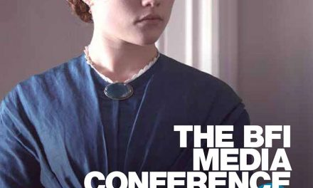 BFI Media Conference 2017, 29-30 June, BFI Southbank, London, UK