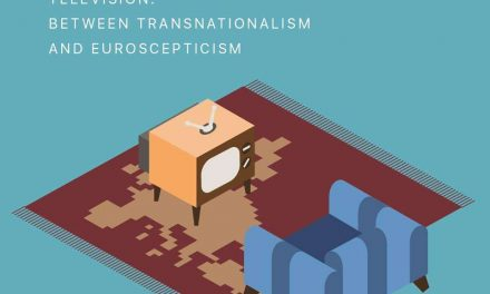 CfP – DEADLINE EXTENDED! ECREA Television Studies Conference 2017: The Future of European Television: Between Transnationalism and Euroscepticism, Nov 15-17, 2017, Málaga