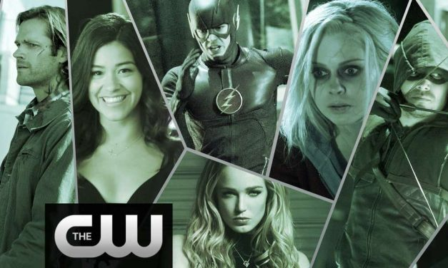 CfP: The CW Network. Deadline: Aug 1, 2017