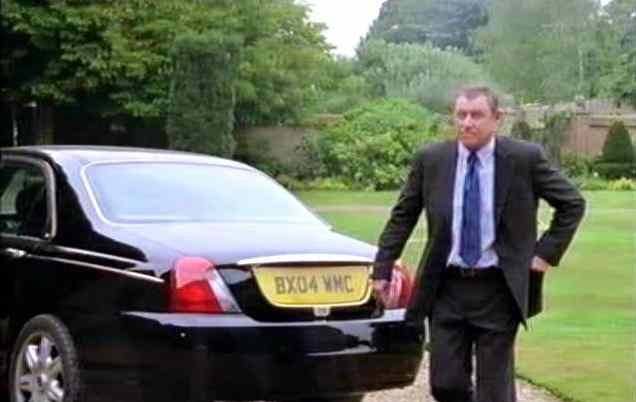 Midsomer Murders Rover