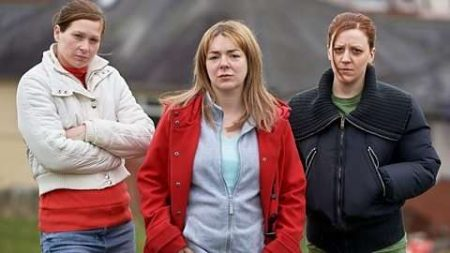 The Moorside Publicity Still