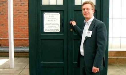 THE TARDIS AS PLACE, SPACE AND SETTING by Jonathan Bignell