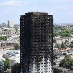 WATCHING GRENFELL TOWER BURNING FROM THE OTHER SIDE OF THE WORLD by Liz Giuffre