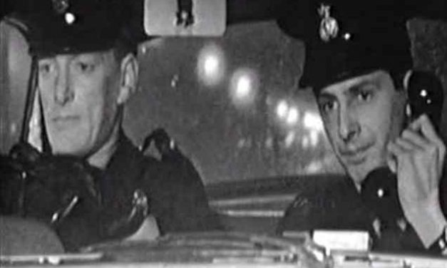 CARS, SPACES AND PLACES IN BRITISH POLICE DRAMA by Jonathan Bignell