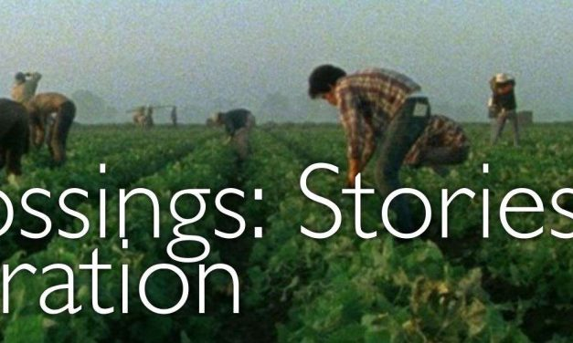 "Call for Papers, Film Essays, Short Films: ""Crossings: Stories of Migration"". Deadline: Aug 4, 2017."