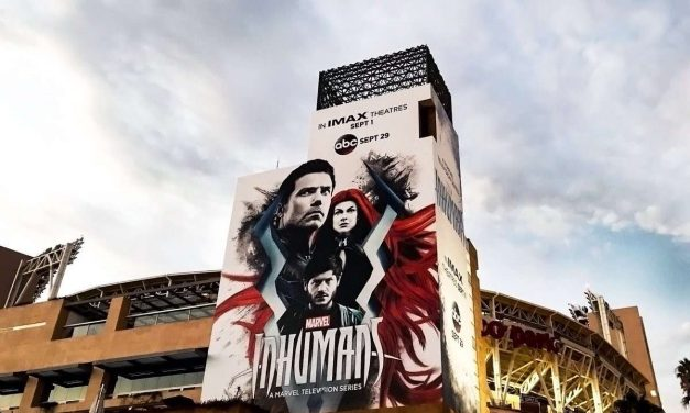 LESS CULT, MORE QUALITY?: AUDIENCE READINGS OF PRE-TEXTS FOR MARVEL'S INHUMANS AND 'QUALITY-MAINSTREAM-CULT' TV DRAMA by Ross Garner