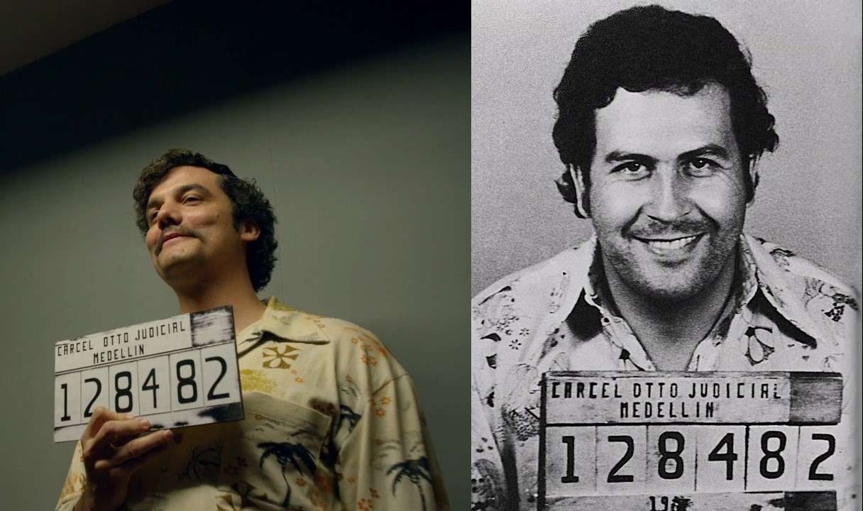 a biography of pablo escobar a historical figure of colombia Manuela escobar is the only daughter of notorious yesteryear colombian drug lord pablo escobar let's take a look at her childhood, family, personal life etc.