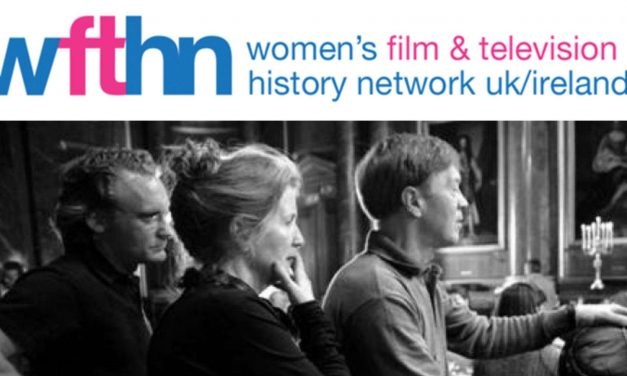 "CfP: ""Doing Women's Film and Television History IV"" @University of Southampton, May 23-25, 2018. Deadline: Nov 3, 2017."
