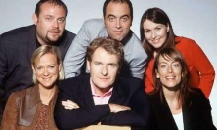 COMFORT TELLY 2: COLD FEET, THE CASE OF THE COMFORTING RESURRECTION by Tom Nicholls