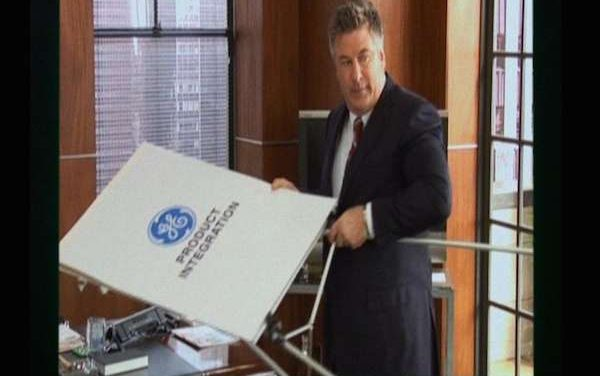 WHAT ACTORS DO: ALEC BALDWIN IN 30 ROCK (PART I) by Gary Cassidy and Simone Knox