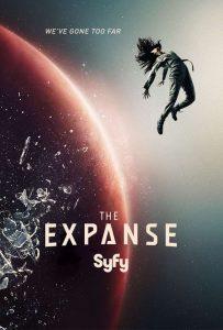 The Expanse (Syfy, 2015-)