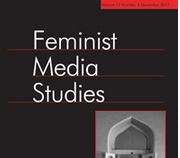 "CfP: Feminist Media Studies, Commentary and Criticism section: ""Feminism, Media and the 1990s"". Deadline: Nov 15, 2017."