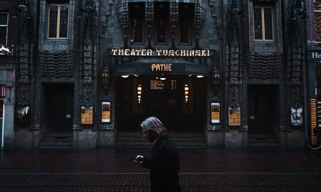 "CfP: ""Ends of Cinema"" May 3-5, 2018 @ University of Wisconsin-Milwaukee (USA). Deadline: Jan 09, 2018."