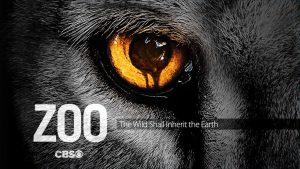 Zoo (CBS, 2015-)