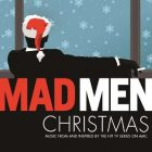Image 4: AMC's Mad Men. An 'Old Fashioned' please. Where Xmas and nostalgia can drive you to drink