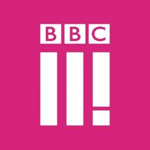 BBC 3's logo