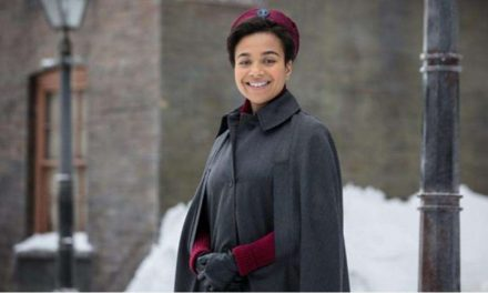 'TAKE FOUR GIRLS'… AND DIVERSIFY THEM: THE EVOLVING INTERSECTIONALITY OF CALL THE MIDWIFE by Hannah Hamad