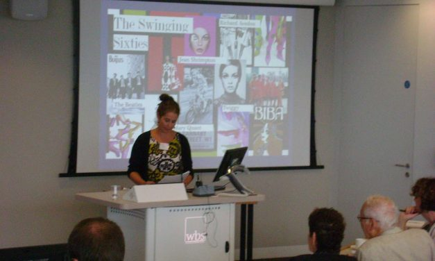 TELEVISION RESEARCH AT SPYING ON SPIES: A CONFERENCE REPORT by Joseph Oldham