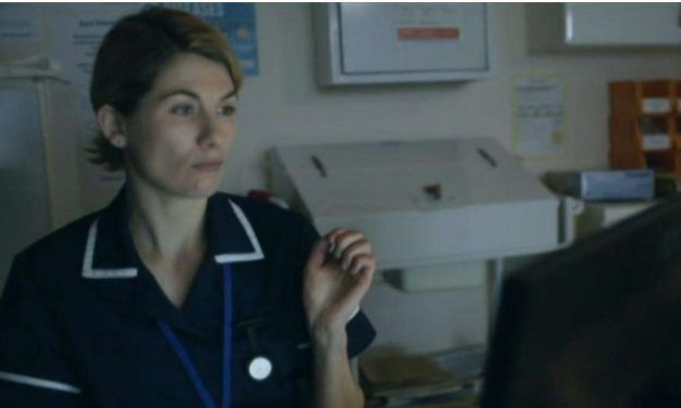 """YOU ALWAYS SAID YOU WERE AS GOOD AS ANY DOCTOR"" – TRUST ME: A POST MID-STAFFS NURSES' REVENGE FANTASY by Hannah Hamad"