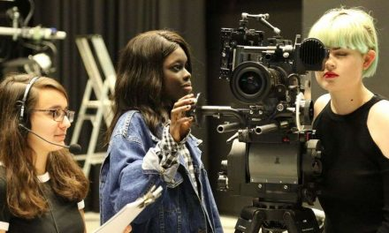 EXTENDED CfP: Trailblazing Women On and Off Screen: Equal Access in the Film and Television Industries. June 18-19, 2018 @ University of Greenwich, London (UK). Deadline: March 9, 2018.