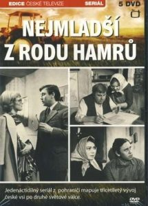 An example of a Czechoslovak Communist Soap Opera that can now be re-watched on DVD
