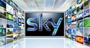 SKY HIGH… BUT FOR HOW LONG? by John Ellis