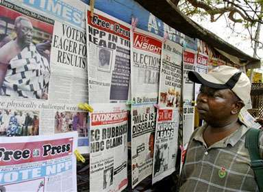 """Call for chapters: """"Media Ownership in Africa: Control, Challenges & Change"""". Deadline: May 30, 2018."""