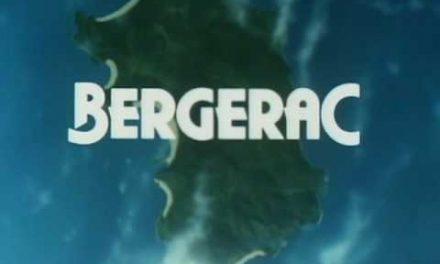 DECANTING VINTAGE BERGERAC by Richard Hewett